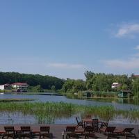 Snagov Lake Suites, hotel in Snagov