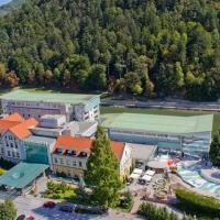 Hotel Zdravilisce - Thermana Lasko, Hotel in Laško
