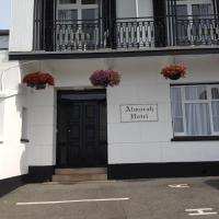 Almorah Hotel, hotel in Saint Helier Jersey