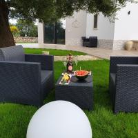 Pandora Luxury Suite, hotel a Carovigno
