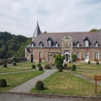 Castel Sainte Marie - Hébergement, hotel in Beauraing