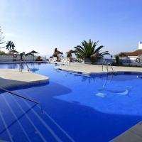 Hotel Bajamar Ancladero Playa, hotel in Nerja