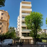 Cannes Apartments next to La Croisette and Beach by easyBNB