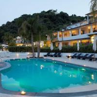 Hotel Mea - Aeolian Charme, hotel a Città di Lipari