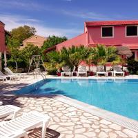 Villa Valia, hotel i Acharavi