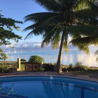 #5 Beach Villa Bliss by TAHITI VILLAS