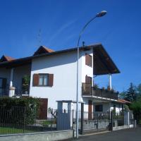 B&B Malpensa Ticino Valley, hotell i Vizzola Ticino