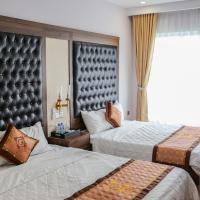 Golden Coto Hotel, hotel in Đảo Cô Tô