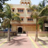 Hotel Ranthambore Haveli, hotel en Sawāi Mādhopur