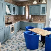 Appartamento azzurro in Residence San Marco, hotel in Ischia