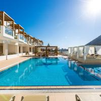 Nostos Beach Boutique Hotel