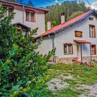 Villa Petleto