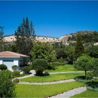 St.George's Country Retreat, hotel in Limassol