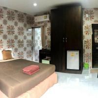Sirikul Mansion, hotel near Phuket International Airport - HKT, Nai Yang Beach