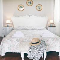 Villa Ortensia, hotel ad Aci Castello