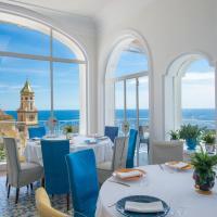 Tramonto d'Oro, hotel en Praiano