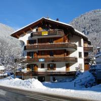 Monami Apartments Klosters, Apt. Casa Elvira Nr. 31