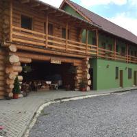 Farkaslaki Erdészlak, hotel in Lupeni