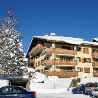 Monami Apartments Klosters, Apt. Solavers No 1