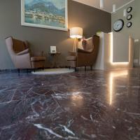 Hotel Moderno, hotel a Lecco