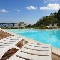 Country House il Ciliegio, hotell i Roccatederighi