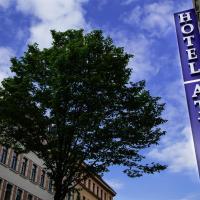 Hotel Atlas Leipzig, hotel in Ost, Leipzig