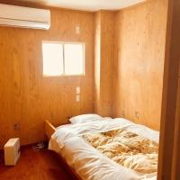 Guesthouse Otaru Wanokaze single room / Vacation STAY 32196