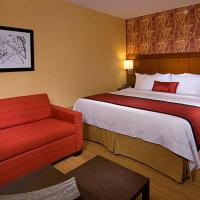 Courtyard by Marriott Atlanta Conyers