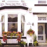 Bayona Guest House