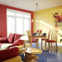 Chalets Multivoile 4 Saisons, hotel em Trois-Rivières