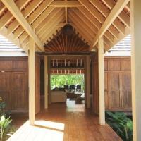 #7 Beach Villa Bliss by TAHITI VILLAS, hotel perto de Aeroporto Moorea - MOZ, Temae