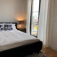GETALUXE Suites, Brooklyn