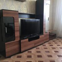 Apartament on Plandina st., 27 A