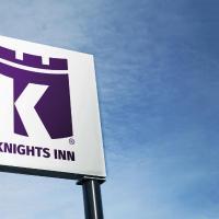 Knights Inn Huntsville, hotel in Huntsville