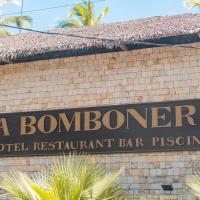 Hotel La Bombonera, hôtel à Nosy-Be