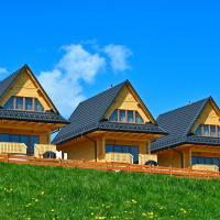 Domki Tatrzańskie Kącina