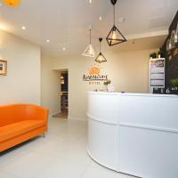Hotel Orange Expo
