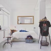 LOFT bed & breakfast
