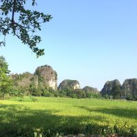 Tam Coc Vinh Thinh Homestay, hotel a Ninh Binh