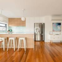 Kangaroo Bay Apartments, hotel em Hobart