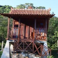 Deepsky Villa