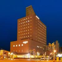 ART HOTEL Aomori, hotel in Aomori