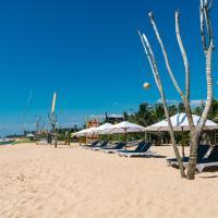 Amal Beach Hotel