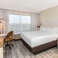 Wyndham Garden Ft Lauderdale Airport & Cruise Port, hotel in Dania Beach
