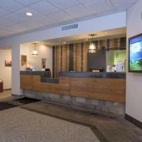 Ramada by Wyndham Boise, hotel in Boise