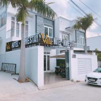 Villa Hotel - Homestay, khách sạn ở Kon Tum