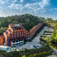 Hyundai Elliot Hotel and Resort, hotel in Pyeongchang