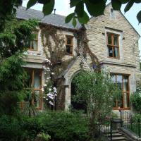 Moss Lodge, hotel in Rochdale