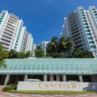 Chatrium Residence Sathon Bangkok, hotel sa Bangkok