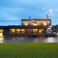 Mid City Motel Warrnambool, hotel in Warrnambool